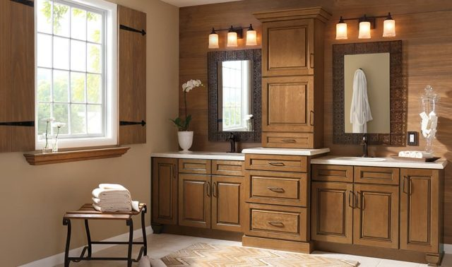 Bon Today, Bathroom Cabinets And Vanities Are Available In Varied Types And  Styles Along With Diverse Material And Colour Selections. When Choosing  Bathroom ...