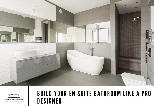 One Bathroom Is Sufficient For An Average Family Of Four As Long As Every  Member Keeps It Neat And Hygienic. Nevertheless, The Concept Of Attaching  An En ...