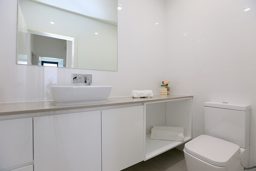 Better Bathrooms Thomastown Judes Bathrooms