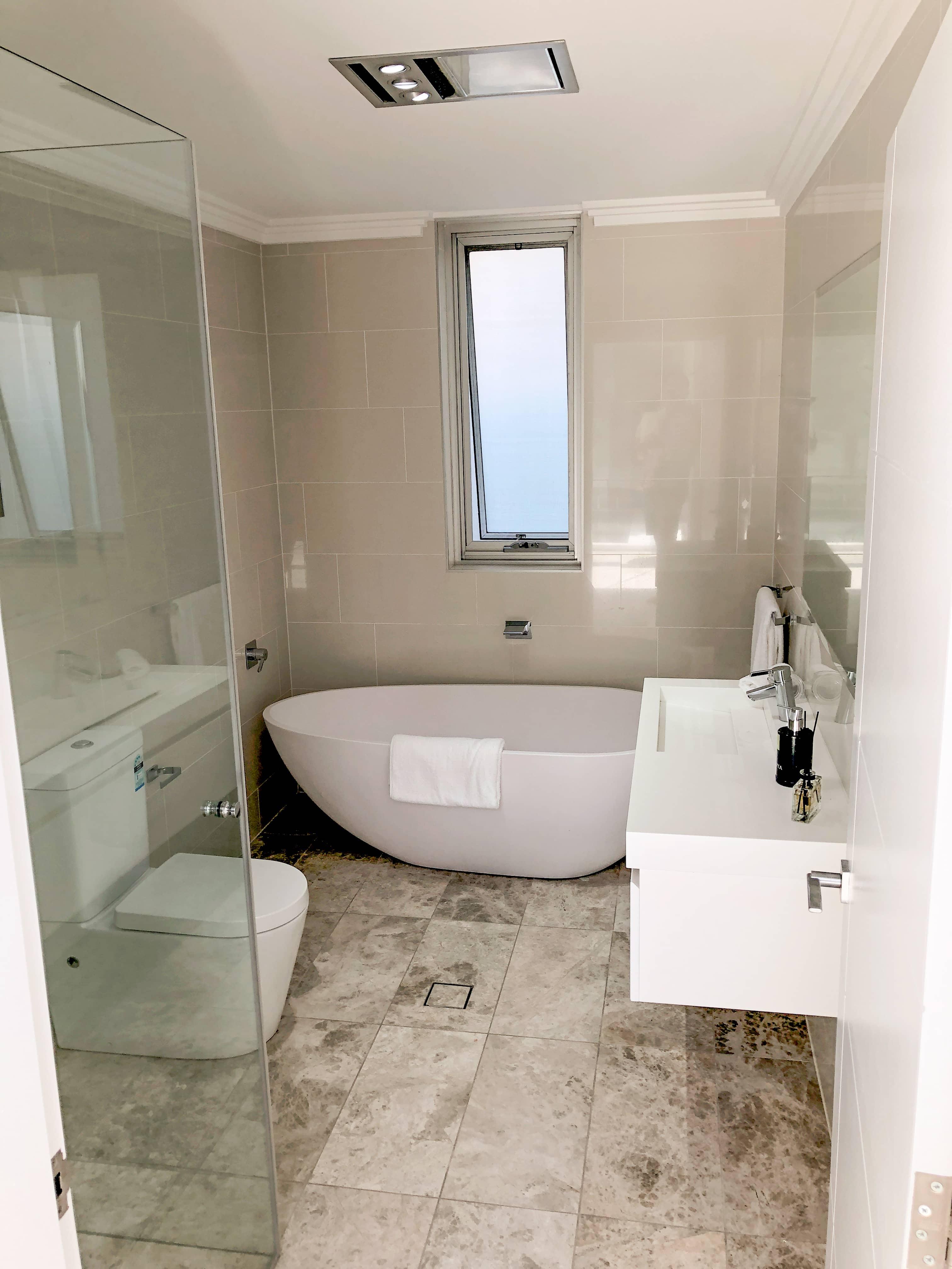 Bruce street coburg judes bathrooms Bathroom remodeling melbourne fl