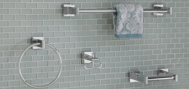 Bathroom Fixtures & Features